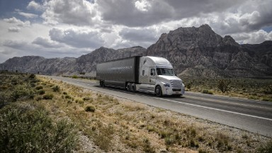 How Ohio's gamble on self-driving trucks could backfire