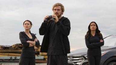 Why Netflix's Iron Fist will look different than anything else on TV