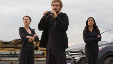 Netflix's 'Iron Fist' will look different than most shows