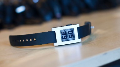 Fitbit acquires software assets from rival Pebble