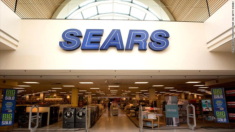 Sears sells Craftsman to Stanley Black & Decker