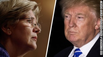 warren trump medicare medicaid