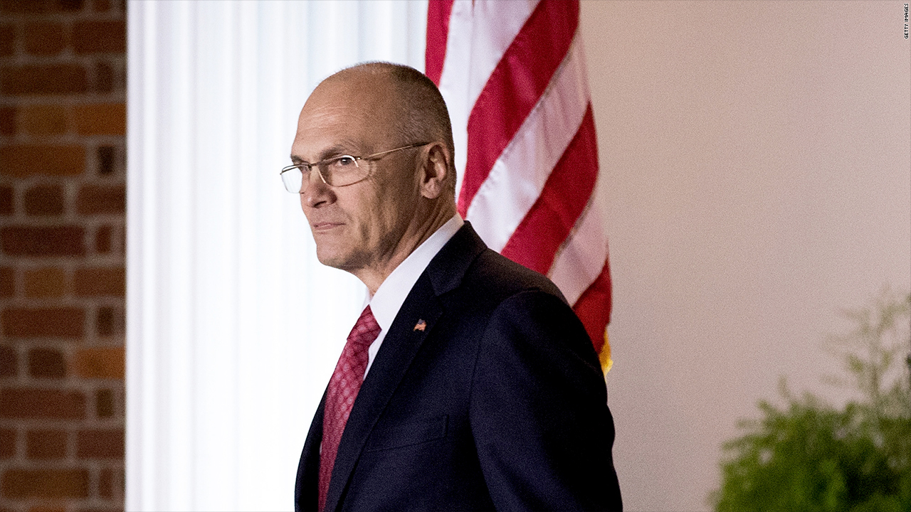 Trump labor nominee said 40% of his workers were once undocumented