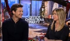 Jennifer Aniston: I knew I was funny when...