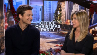 Jennifer Aniston: I knew I was funny when...