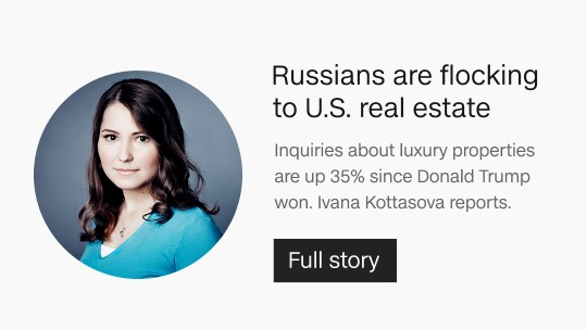 russia us real estate