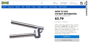 ikea garlic press