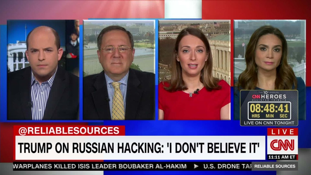 Did newsrooms fail to take Russian hacking seriously?