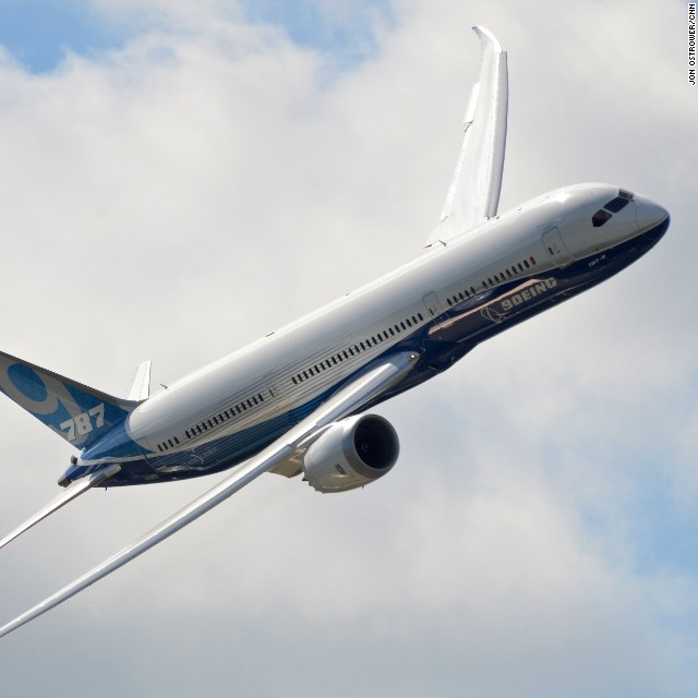 Boeing vs. Airbus: A new winner emerges at the Paris Air Show