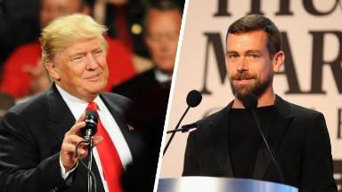 Twitter will not be at Trump's tech summit