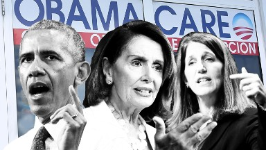 This is why Obamacare matters, Democrats say