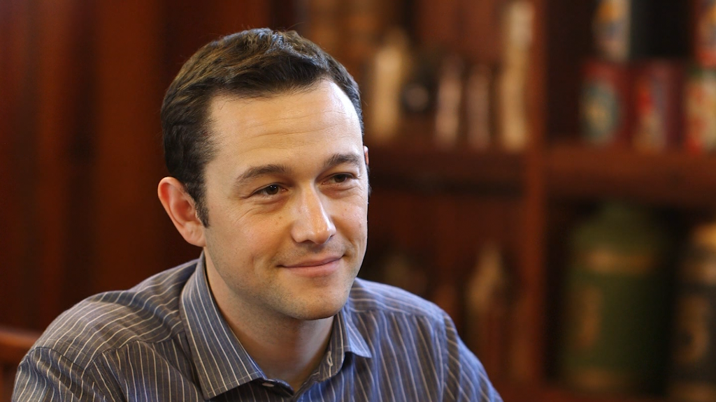 How Joseph Gordon-Levitt's acting dry spell led to a tech startup