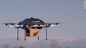amazon drone 2