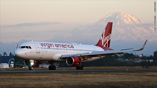 Alaska Airlines is killing off the Virgin America brand