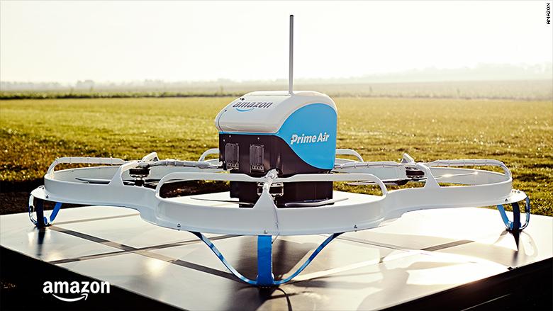 amazon drone 3