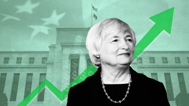Finally: Fed raises rates for first time in 2016