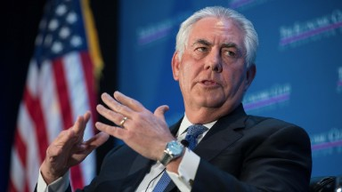Tillerson's Exxon didn't put America first and missed historic U.S. shale boom