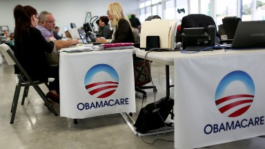 4 million people sign up for Obamacare as deadline nears