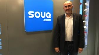Souq.com CEO Ronaldo Mouchawar