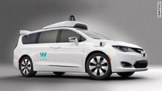waymo new van 1