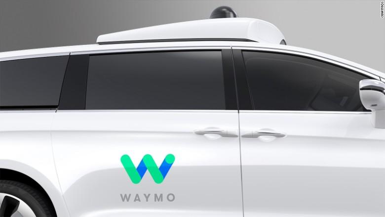 waymo new van 4