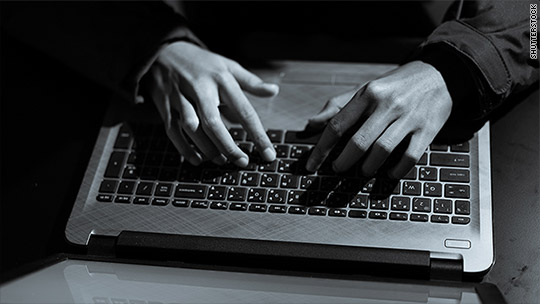 Malware attack ripples across the world