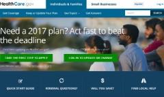 Obamacare 2017 enrollment hits record, despite Trump's threat to repeal