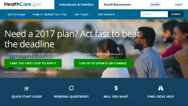 Obamacare 2017 enrollment hits record, despite Trump's threat to repeal