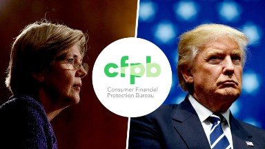 Why Wall Street and Republicans hate the CFPB