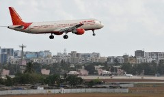 India is willing to privatize its loss-making national airline