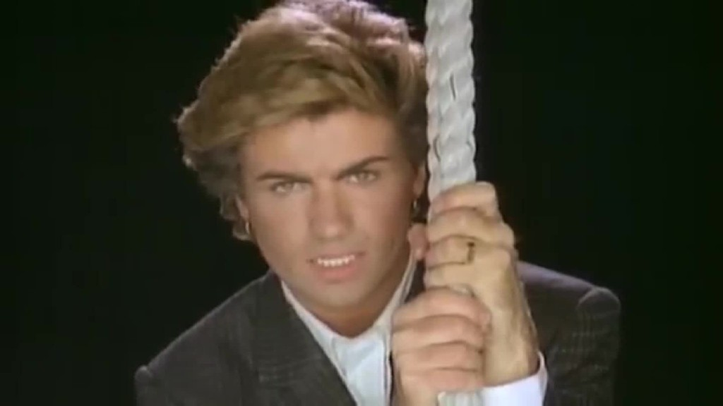 Singer George Michael dead at 53