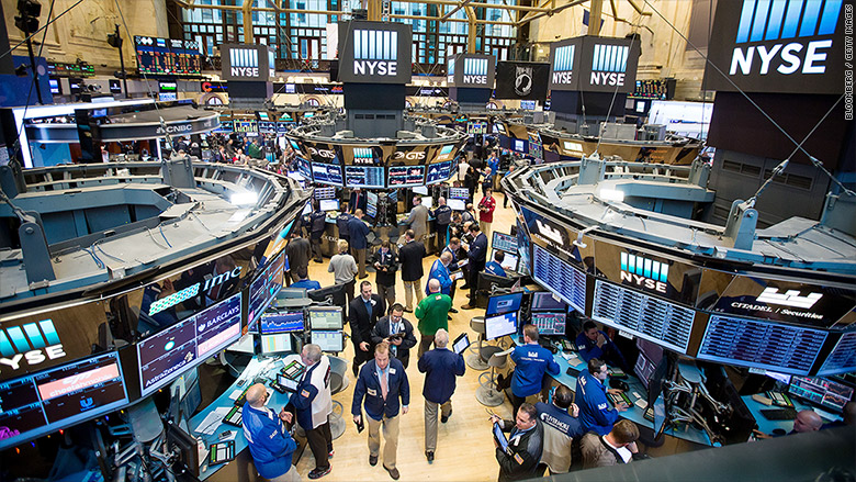 Stocks pull back; Takeover turned down; ING in trouble