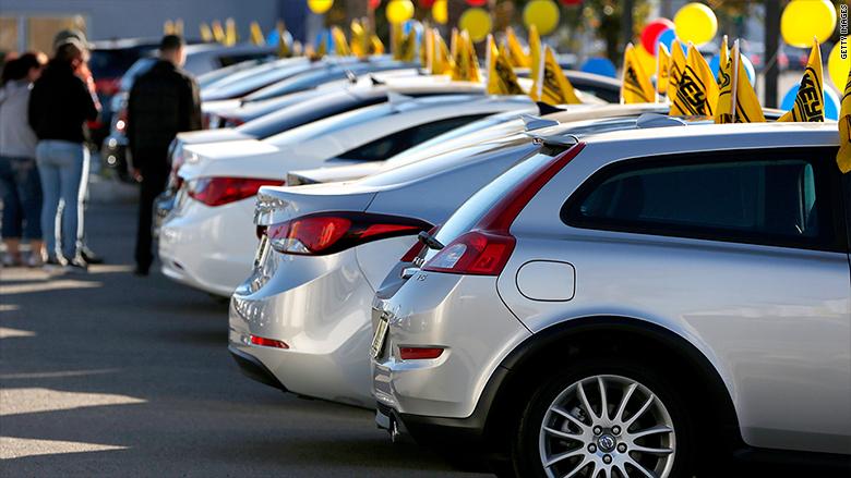 Memorial Day Car Sales >> 3 car buying tricks to ensure you get a good deal