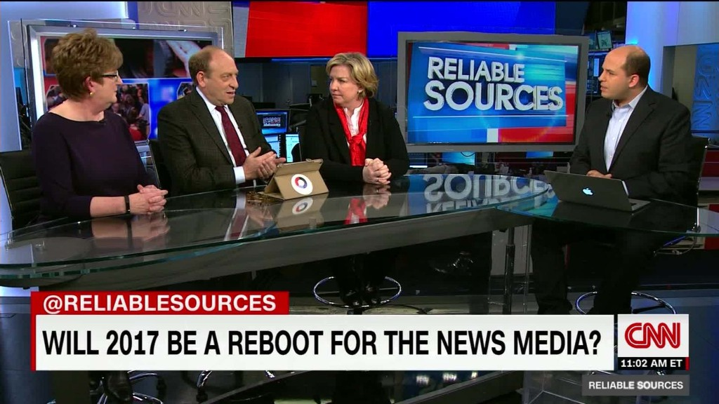 Editors reflect on election highs, lows