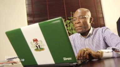 Businessman envisions tech future for Nigeria