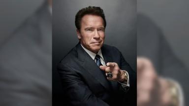 Schwarzenegger's 'Apprentice' makes its debut