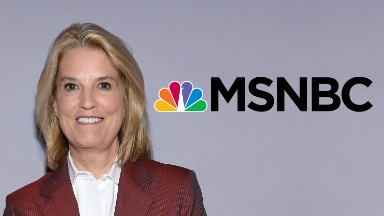 Greta Van Susteren out at MSNBC after six months