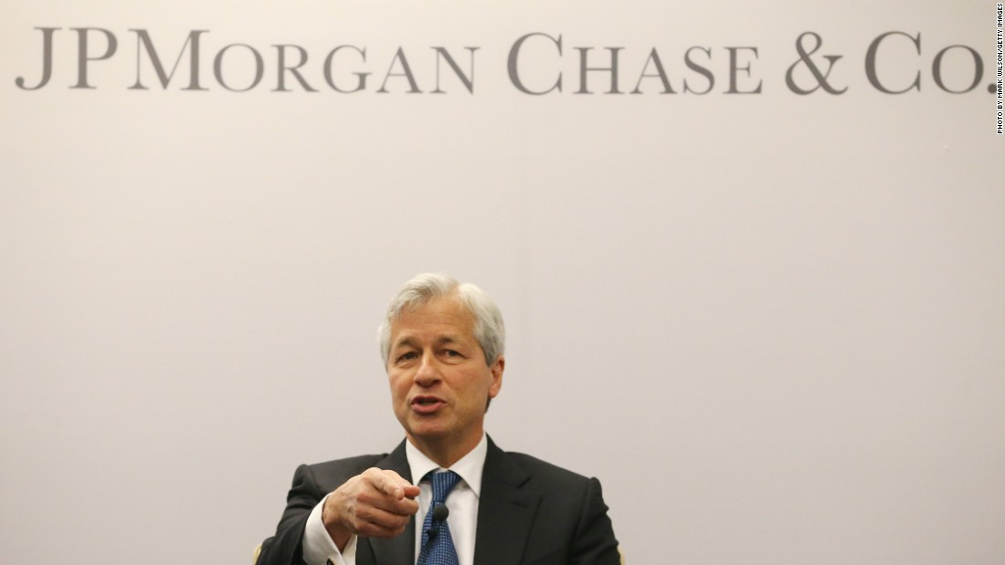 JPMorgan earns $6.7 billion profit thanks to Main Street