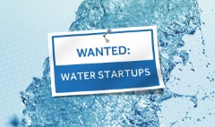 Silicon Valley wants more water startups