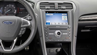 You'll soon be able to start a Ford via Amazon Echo