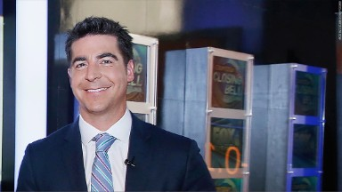 Jesse Watters: Bill O'Reilly sidekick gets own show at Fox News