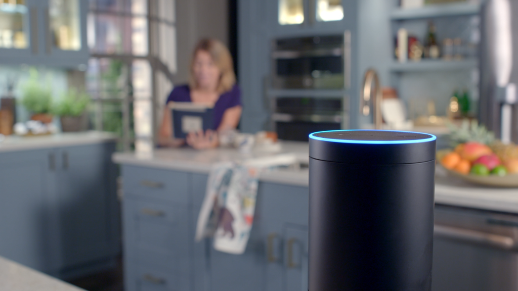 Amazon Echo is coming to Ford cars