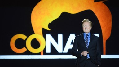 Conan O'Brien's 'Conan' could switch to weekly format on TBS