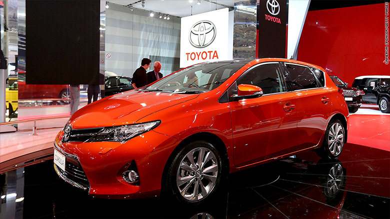Trump's Toyota attack sets off alarm bells in Japan - Jan ...