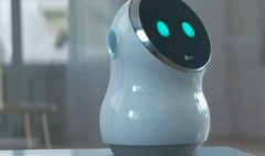 LG's new robots do your chores