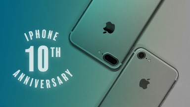 The iPhone turns 10: Insiders look back