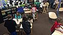 Teachers welcome standing desks in the classroom