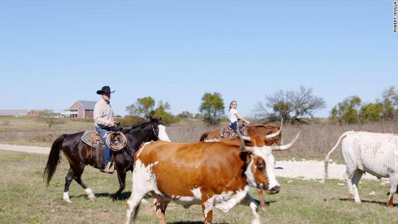 dallas beaumont ranch
