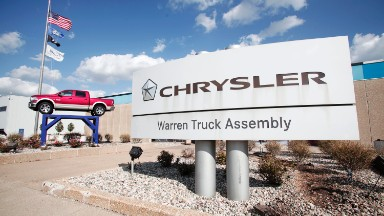 Fiat Chrysler will move Ram production to Michigan from Mexico