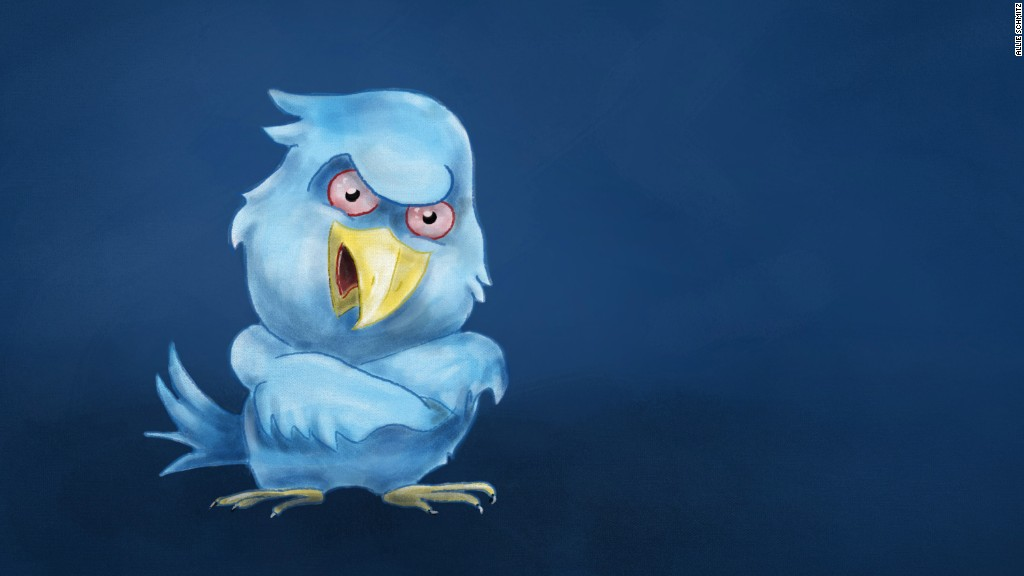 Are Twitter's anti-abuse efforts working?